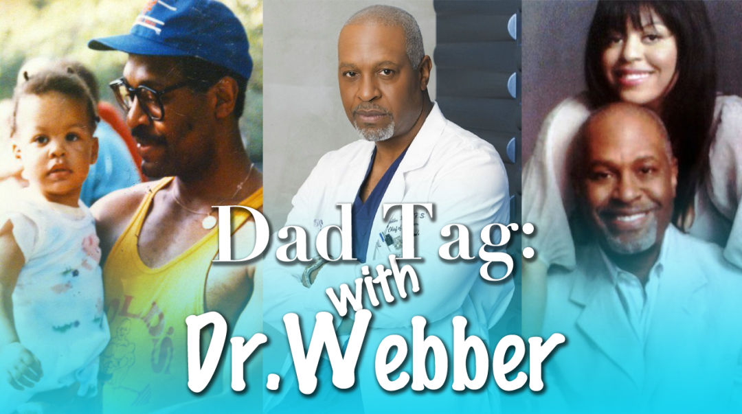 Dr. Webber Daughter