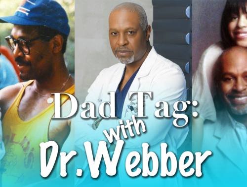 Dr. Webber Daughter