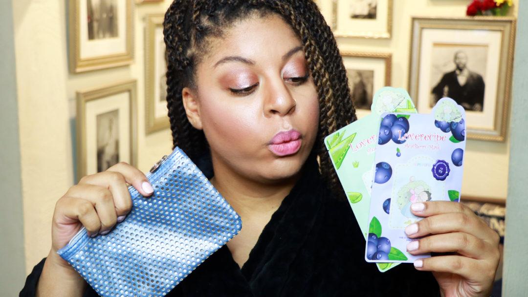 Ipsy Glam Bag January